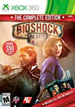 Best the bioshock infinite Reviews
