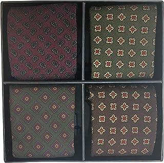 Polo Ralph Lauren Men's Gift Set 4 Slim Ties and Gift Box