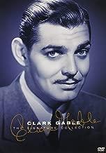 Clark Gable: The Signature Collection (Dancing Lady / China Seas / San Francisco / Wife vs. Secretary / Boom Town / Mogambo)