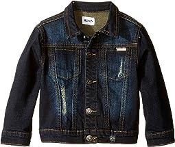 Garrison Denim Jacket (Toddler/Little Kids/Big Kids)