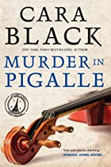 Murder in Pigalle (An Aimee Leduc Investigation Book 14) Kindle Edition