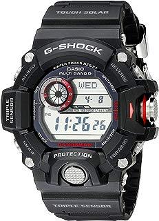 Casio Men's GW9400Rangeman G-Shock Solar Atomic Watch