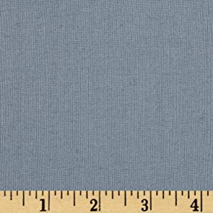Studio E Fabrics 108in Quilt Wide Back Solid Grey Fabric By The Yard