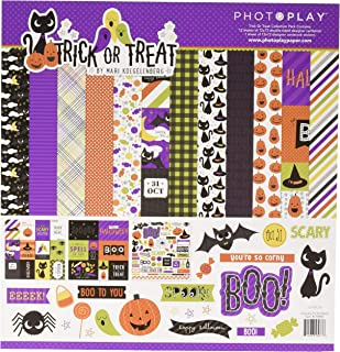 Photoplay Paper Photo Play 12x12 Lakeside Collection Pack