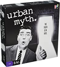 Outset Media - Urban Myth - Can You Tell Which Legends are True and Which are just Tall Tales