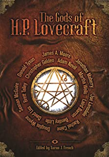 The Gods of HP Lovecraft (English Edition)