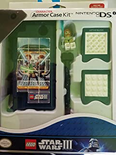LEGO Star Wars III Case Kit for Nintendo DSi (Styles Vary)