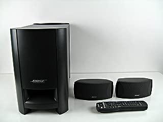 Bose CineMate 2.1 Channel Digital Home Theater Speaker System