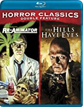 Cult Horror Classics Double Feature: (Re-Animator / The Hills Have Eyes)