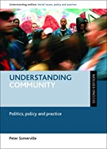 Best understanding community politics policy and practice Reviews