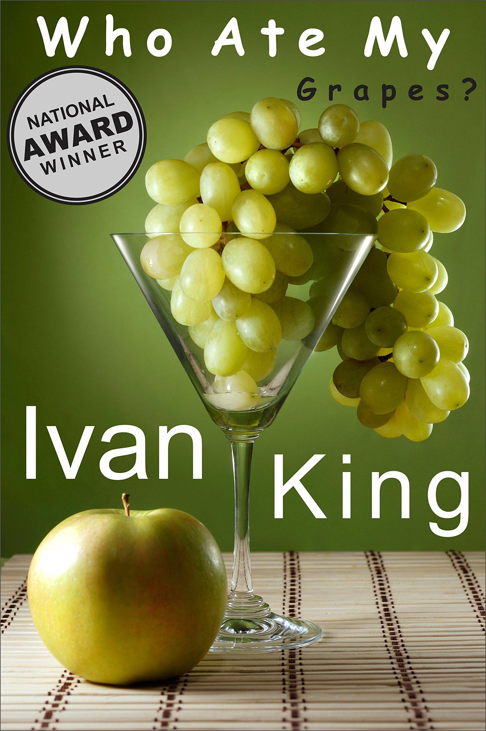 Ivan King
