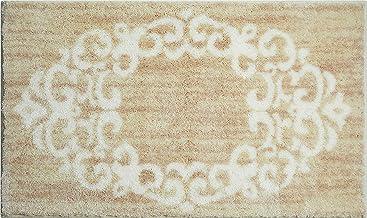 Grund Bath Rug, 100% Polyacryl Supersoft Sand, 70x120 cm