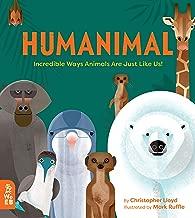Humanimal: Incredible Ways Animals Are Just Like Us!