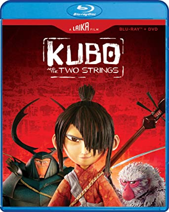Poster. Kubo and the Two Strings
