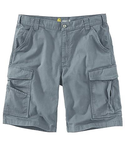 Carhartt Rugged Flex Rigby Cargo Shorts (Shadow) Men