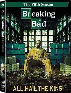 Breaking Bad: Season 05 Episode 1-8