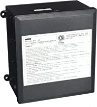 WFCO T57 50 Amp Transfer Switch