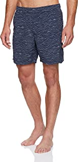 The North Face Men's M Class V Pull-ON Trunk Urban Navy Mountain Scape Print