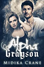 Alpha Series: Alpha Grayson