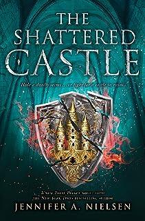 The Shattered Castle (The Ascendance Series, Book 5) (Ascendance Trilogy)