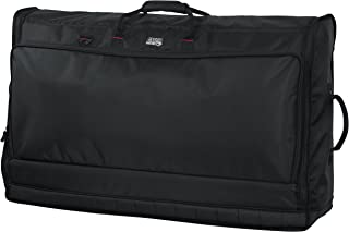 Gator Cases Padded Large Format Mixer Carry Bag; Fits Mixers Such as Behringer X32 | 36