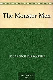 Best monsters of men summary Reviews