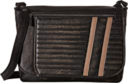 Scully Track Messenger Bag