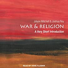 War and Religion: A Very Short Introduction