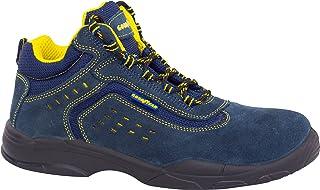 Goodyear g138842 C – stövlar läder (oxläder) blå, G138842C