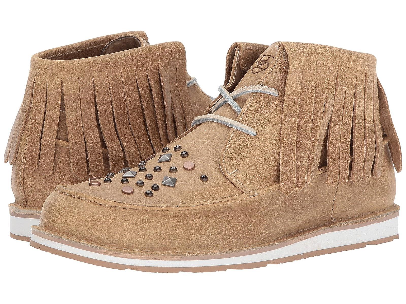 Ariat Cruiser ChukkaCheap and distinctive eye-catching shoes
