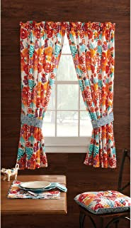 Best pioneer woman flea market curtains Reviews