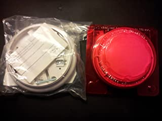 NEW Simplex 4098-9714 Smoke Detector and Simplex 4098-9792 Base