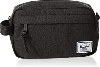 Herschel Supply Co. Chapter Carry-on, Black Crosshatch