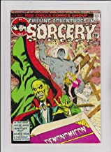 Chilling Adventures in Sorcery (1972 series) #4