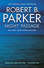 Night Passage (A Jesse Stone Mystery) (English Edition)
