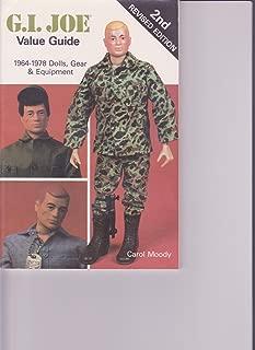 G.I. Joe Value Guide, 1964-1978: Dolls, Gear & Equipment