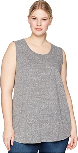 Plus Size Dharma Tank Top