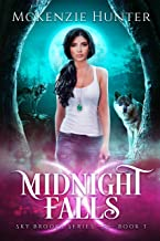 Midnight Falls (Sky Brooks Series Book 3)