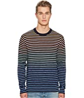Paul Smith - Multistripe Sweater