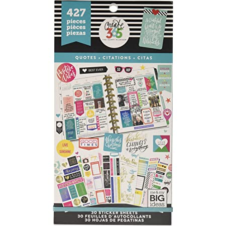 Photograph Sayings Journal Decals Gifts For Scrapbookers Planner Labels Quote Bubble Stickers Memory Keeper Gifts