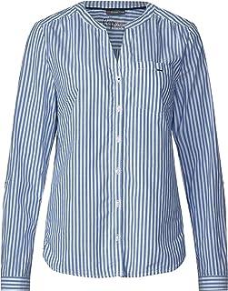9edeb3e422c161 Suchergebnis auf Amazon.de für: blau-weiß gestreifte Bluse - Blusen ...