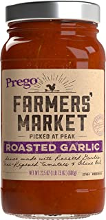 Best prego roasted garlic parmesan alfredo sauce Reviews
