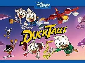ducktales season 1 episode 1
