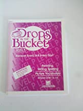 Drops in the Bucket Level P Reading, Writing, Spelling (Drops in the Bucket, Level P Reading, Writing, Spelling)