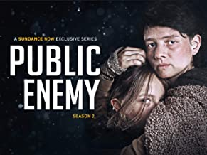 Best public enemy season 1 episode 1 Reviews