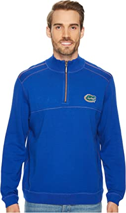 Tommy Bahama - Florida Gators Collegiate Campus Flip Sweater