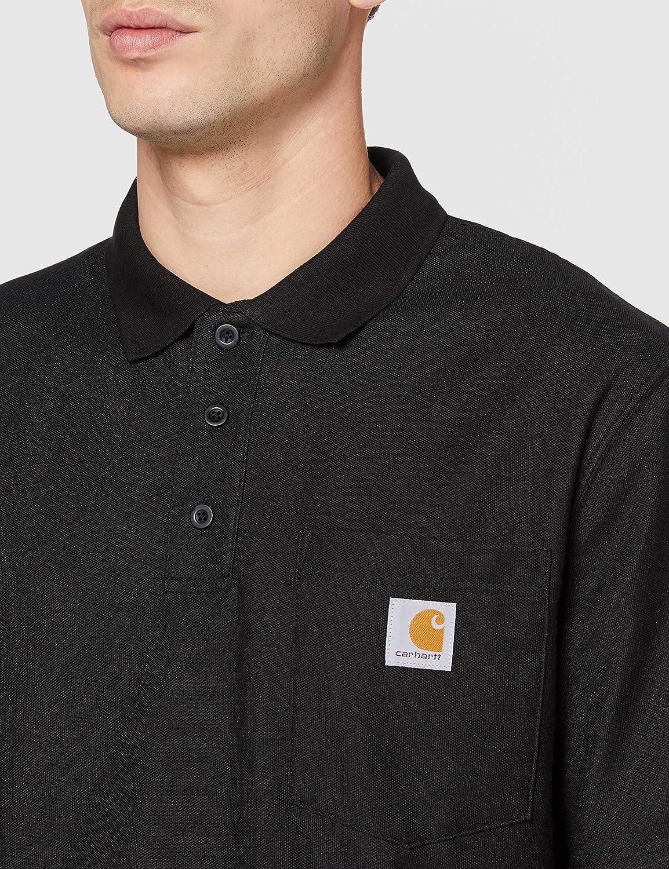 Carhartt Men's Contractors Work Pocket Polo