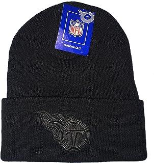99c42512c Amazon.com: Reebok - NFL / Skullies & Beanies / Caps & Hats: Sports ...