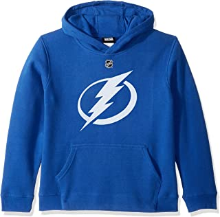 NHL Boys Primary Logo Fleece Hoodie