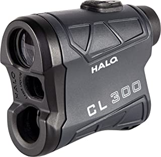 Halo Range Finder Hunting Laser Range Finder